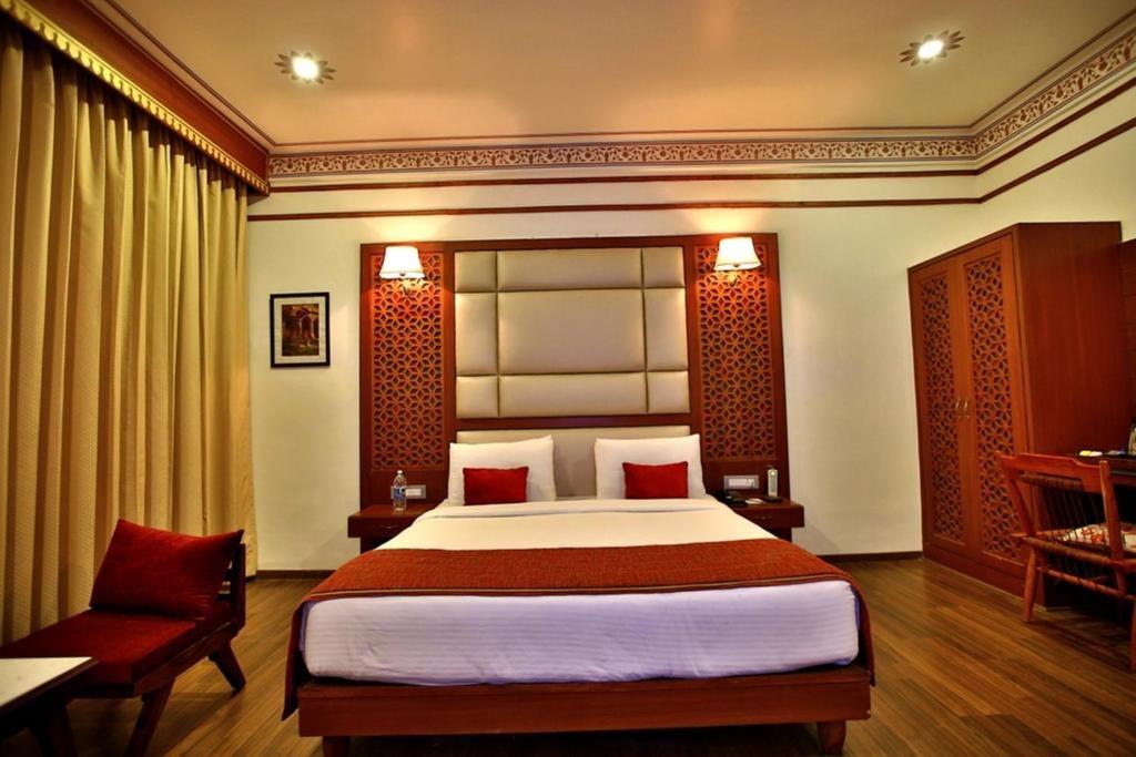 Regenta Resort Vanya Mahal Premium Room1