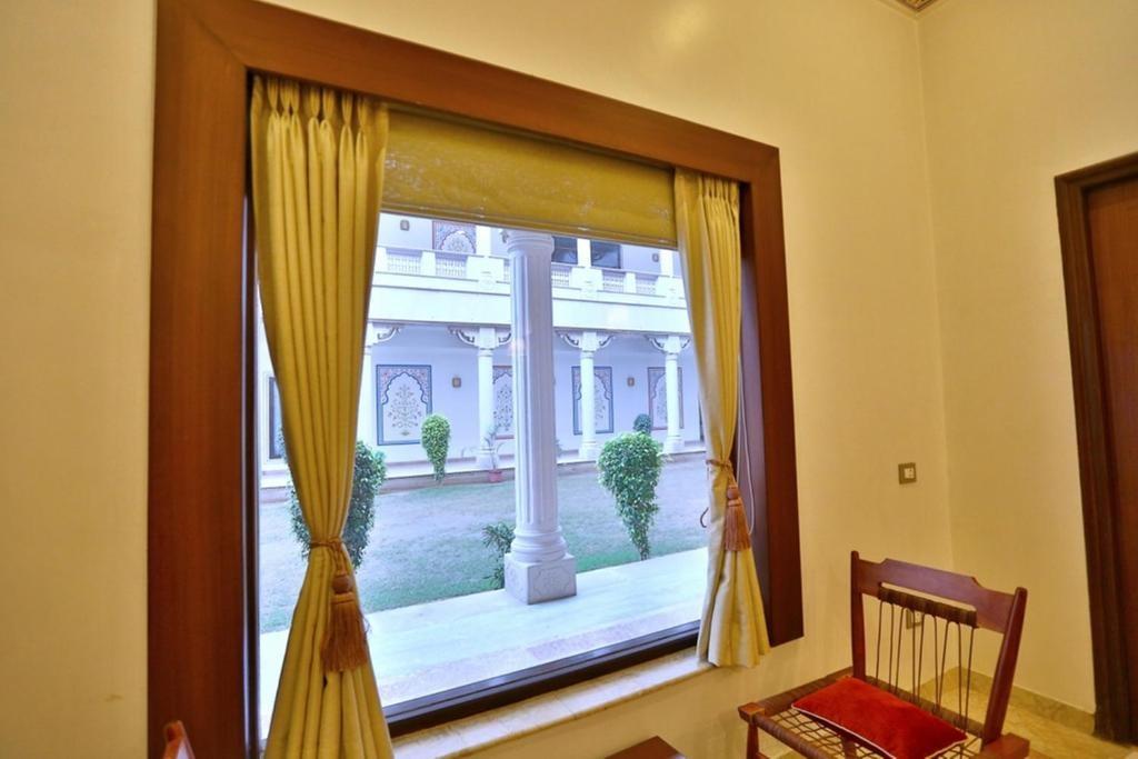 Regenta Resort Vanya Mahal Premium Room3