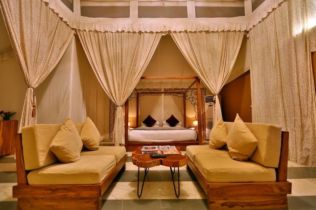 Regenta Resort Vanya Mahal Rajputana Tents
