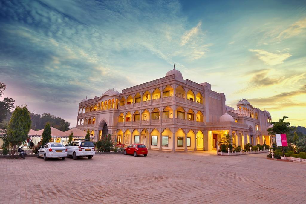 Regenta Resort Vanya Mahal Ranthambore