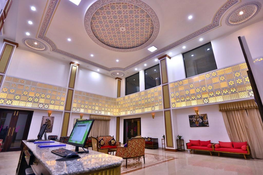 Regenta Resort Vanya Mahal Resort