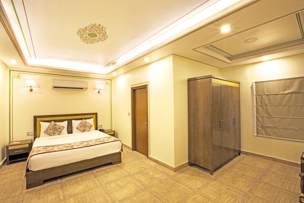 Regenta Resort Vanya Mahal Suites1