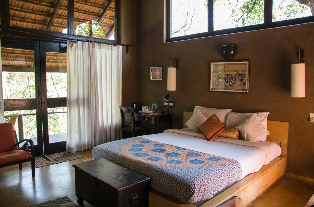 mahua vann resort room