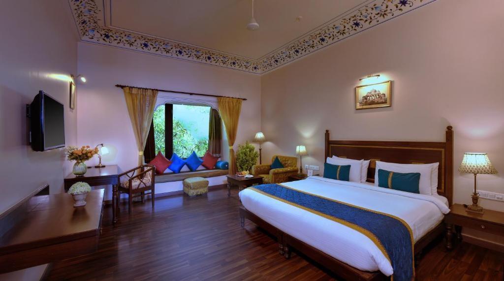 Anurag Palace Ranthambore Premium Rooms