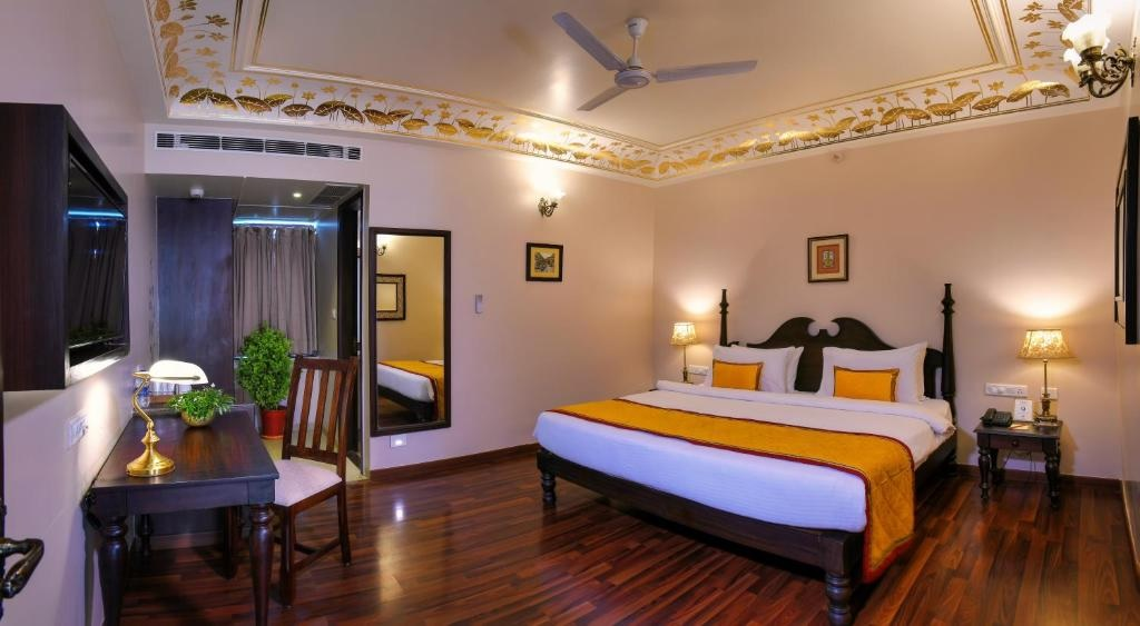 Anurag Palace Ranthambore Premium Rooms1
