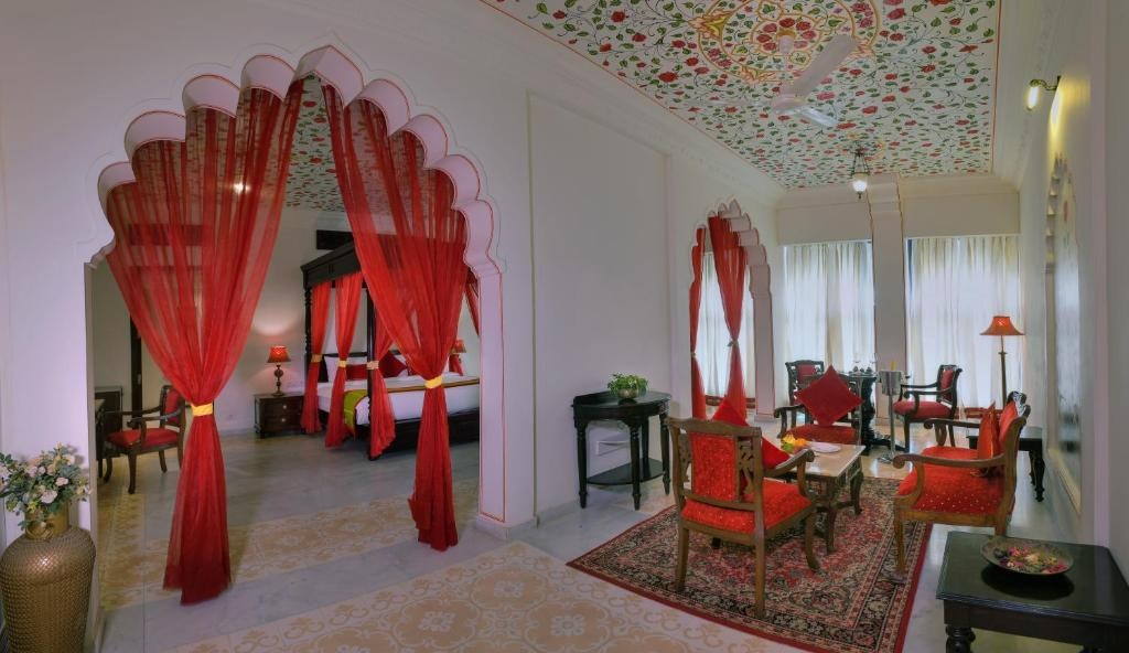 Anurag Palace Ranthambore Thematic Suites1