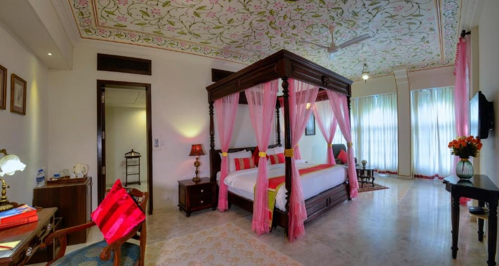 Anurag Palace Ranthambore Thematic Suites2