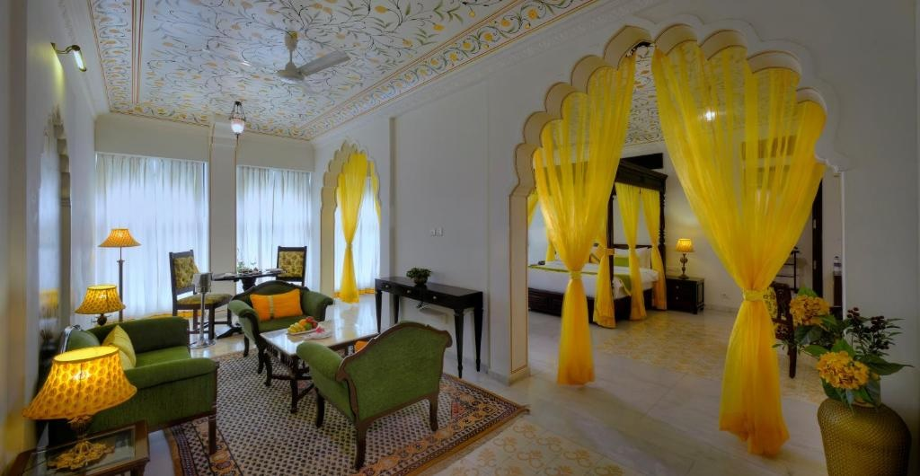 Anurag Palace Ranthambore Thematic Suites5