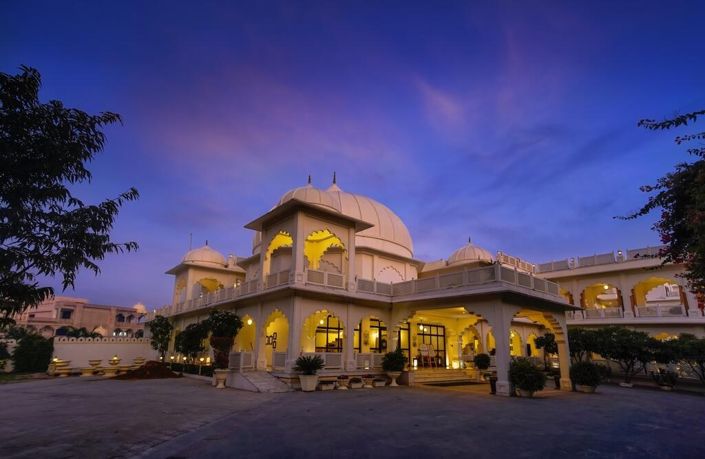 Anurag Palace Ranthambore1