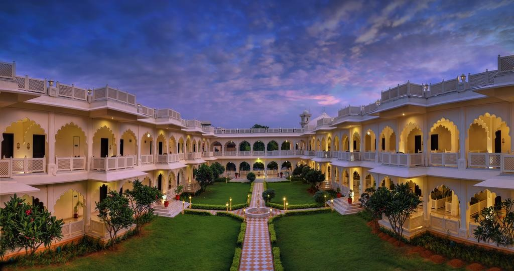 Anurag Palace Ranthambore2