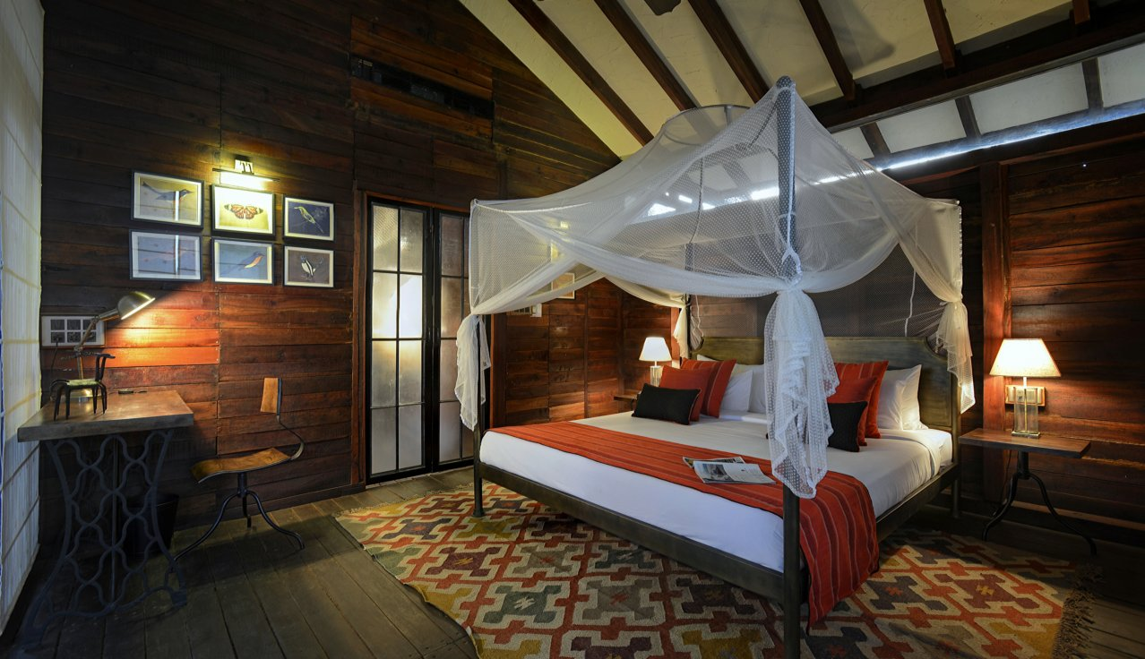 cottages pench tree lodge