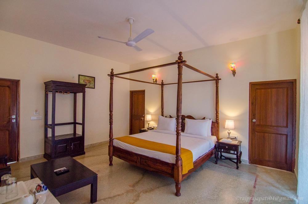 Shergarh Resort Ranthambore Rajwara Classic2