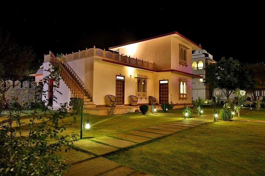 Shergarh Resort Ranthambore1