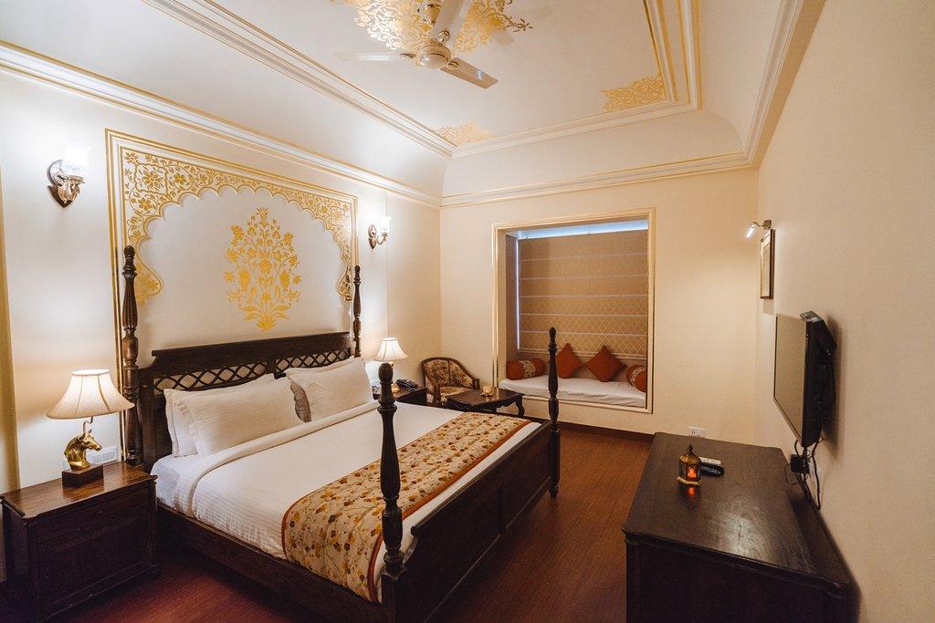Mount Valley Resort Super Deluxe Room