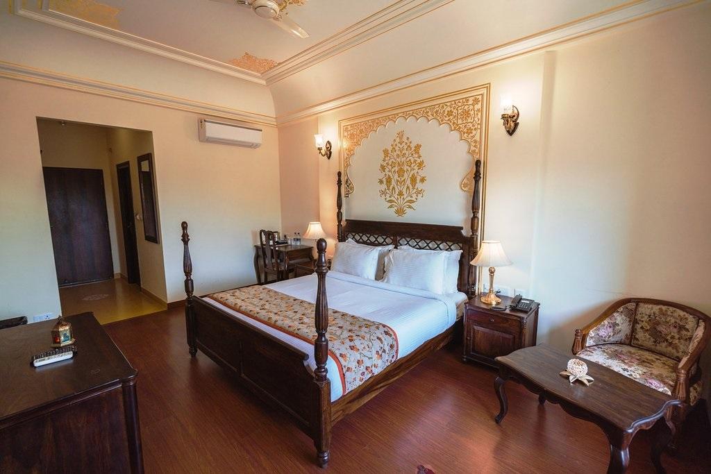 Mount Valley Resort Super Deluxe Room1