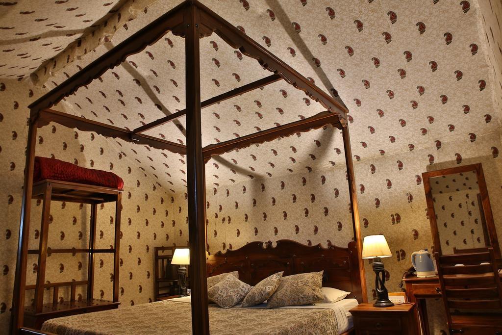 Tiger Machan Resort Luxury Camps2