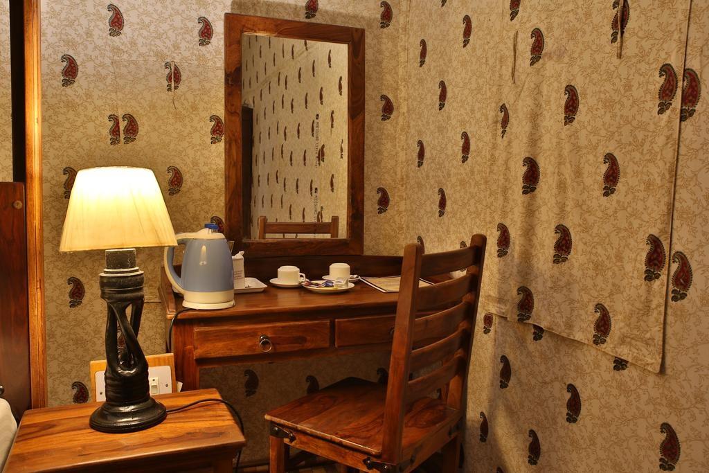 Tiger Machan Resort Luxury Camps3