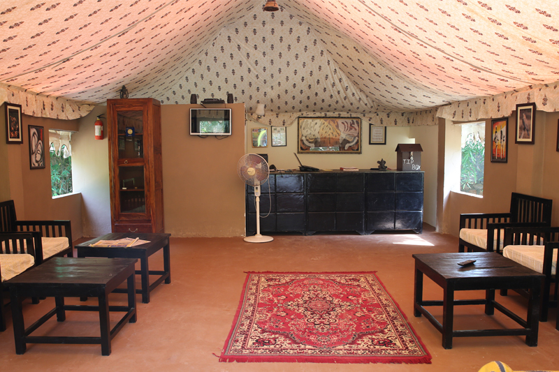 Tiger Machan Resort Luxury Camps4