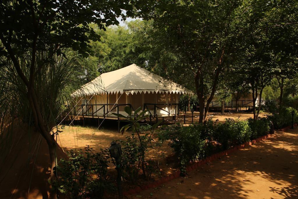 Tiger Machan Resort Luxury Tents