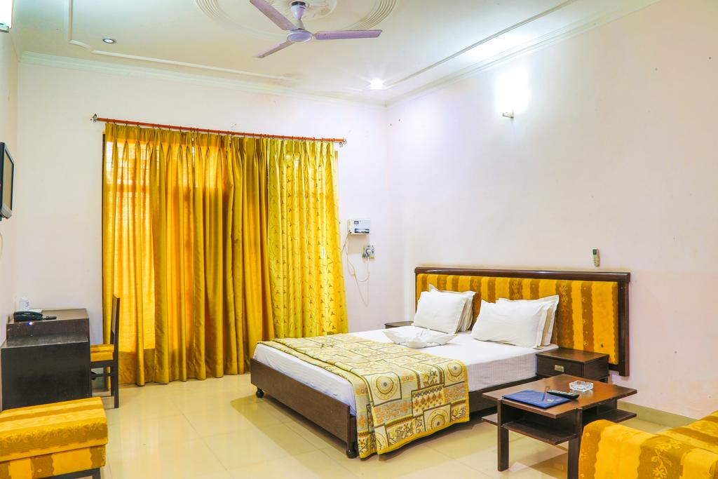 gulmohar-resort-sariska-premium