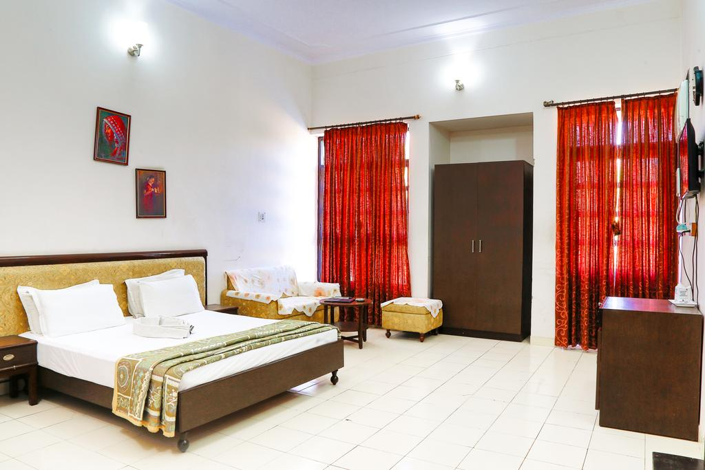 gulmohar-resort-sariska-rooms