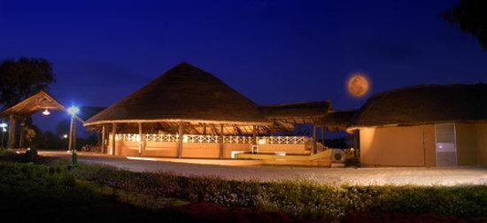 King Sanctuary Resort