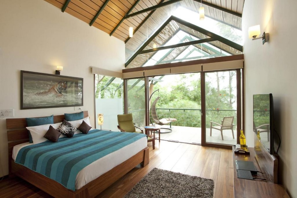 Waterwoods Lodge Kabini Superior Kingroom