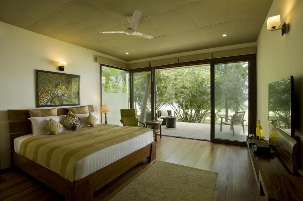Waterwoods Lodge Kabini Superior Kingroom1