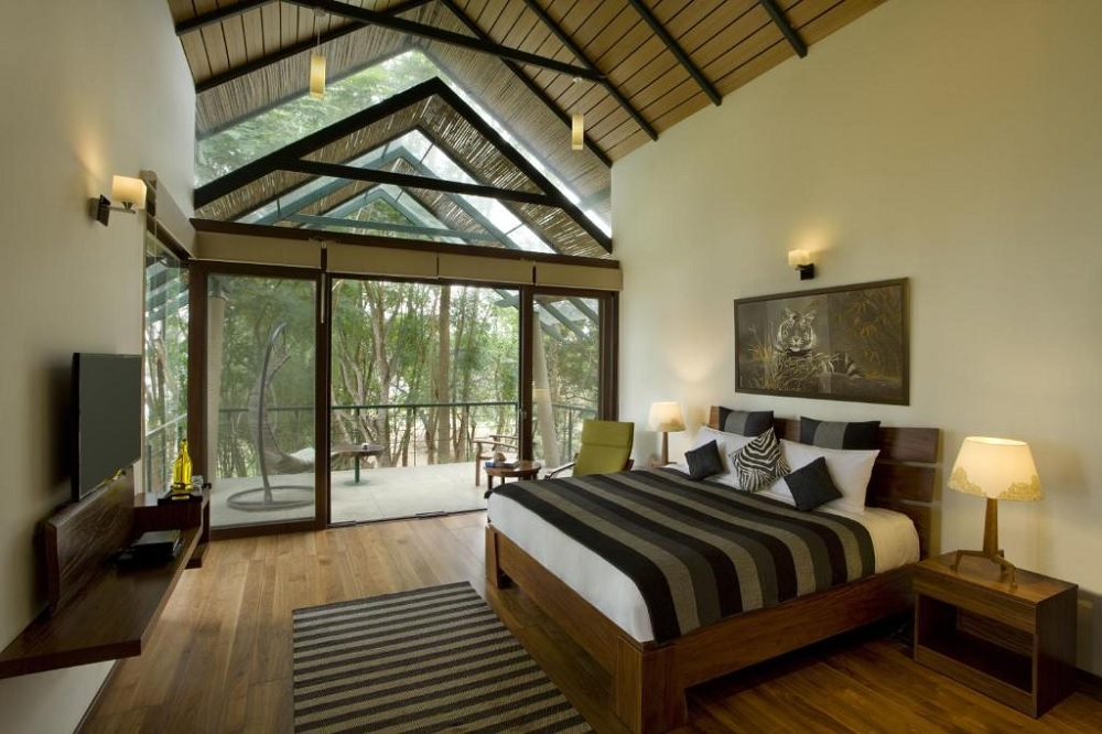 Waterwoods Lodge Kabini Superior Kingroom2