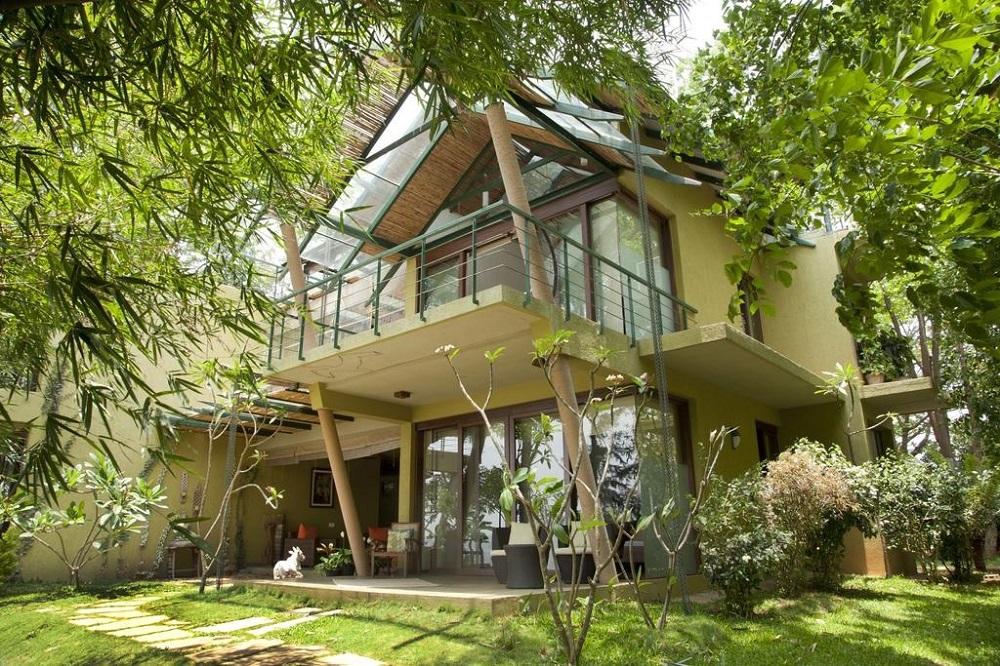 Waterwoods Lodge Kabini Treedeck & Jr Room