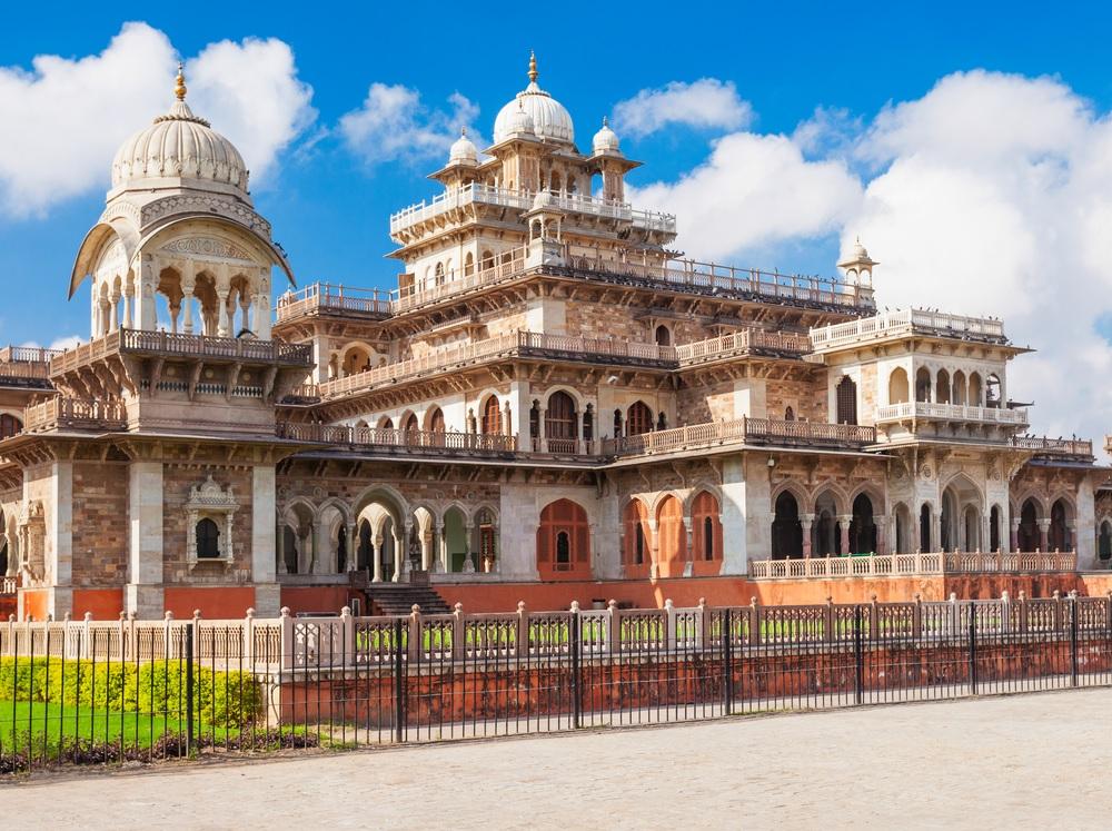 Albert Museum Jaipur