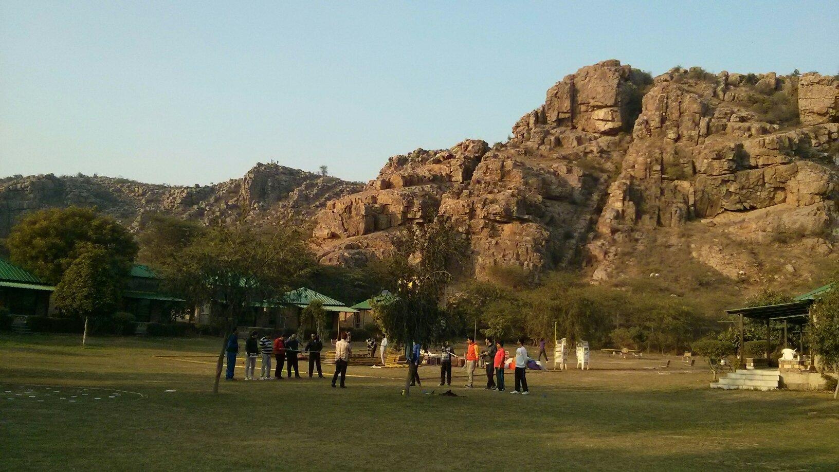 Picnic Spots  In Delhi