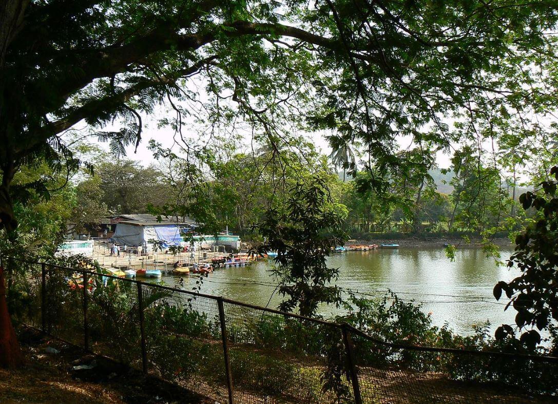 chhota kashmir park