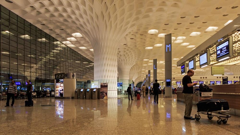 CSIA Airport Mumbai