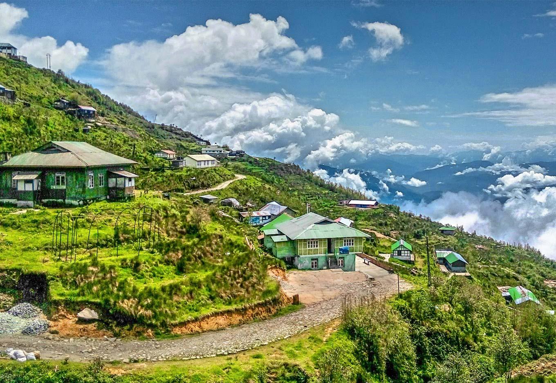 Permits To Visit Nagaland