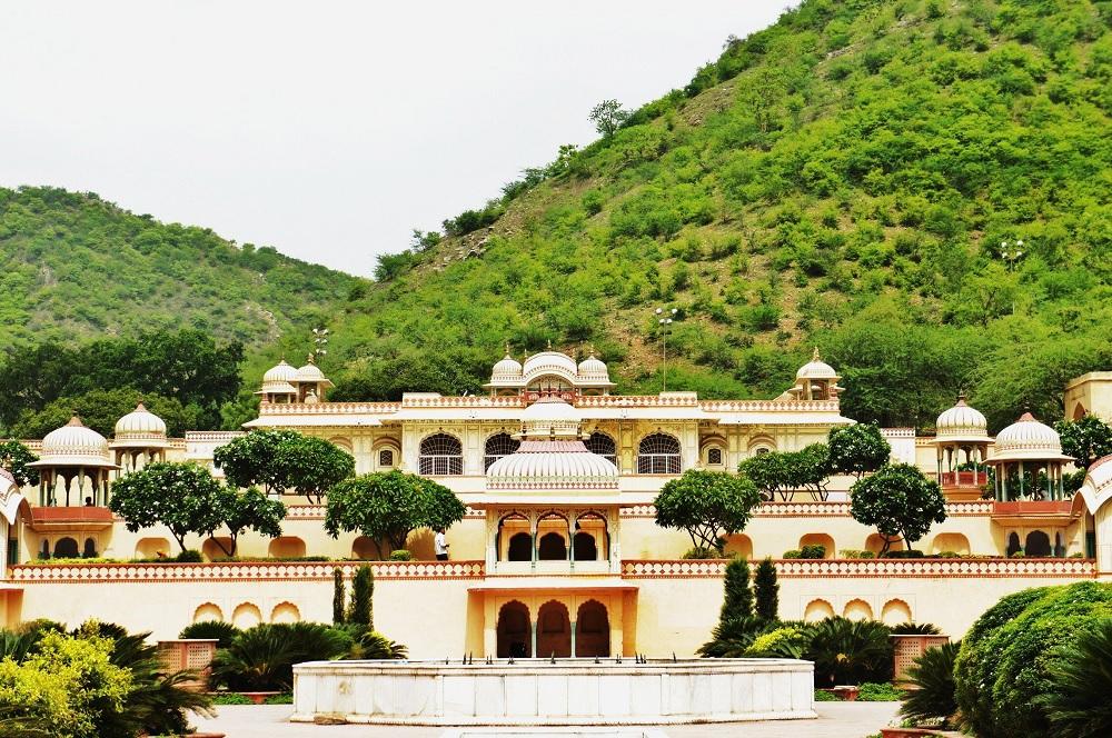 sisodia rani garden Jaipur