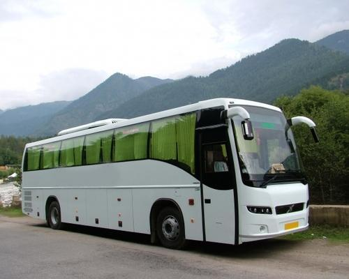 Manali Tour from Delhi with Volvo Bus