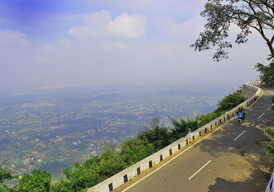 yellagiri-hills